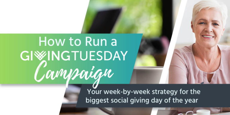 How to Run a Giving Tuesday Campaign [Webinar]